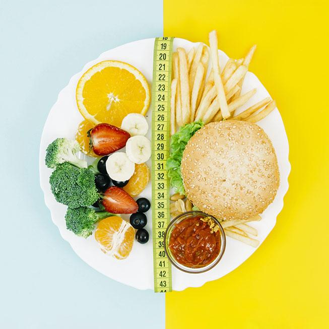Dietas milagrosas para bajar de peso rapido